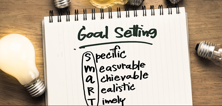 Monday Motivation: Frame Your Financial Goals